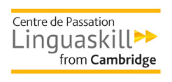 ACFOR Centre de Passation Linguaskill